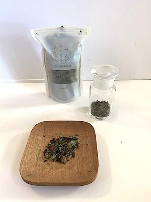 くるみの木 大和野草茶