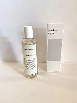 MATIN et ÉTOILE   Botanique Shampoo