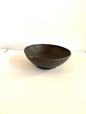 小川麻美 炭化 盛り鉢