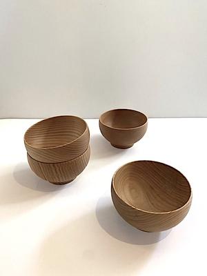 桜 銘木椀  木の器