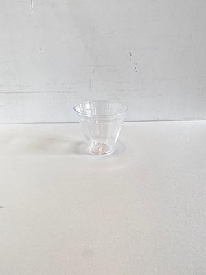 角田依子 a glass    クリア