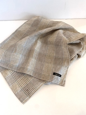 R&D.M.CO-   SORN FIELD CHECK SCARF