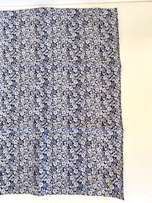 R&D.M.Co-      L.W.B /L cloth   blue