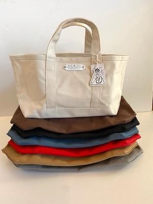 R&D.M.CO-   tote bag  (S)