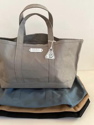 R&D.M.CO-   tote bag  (L)