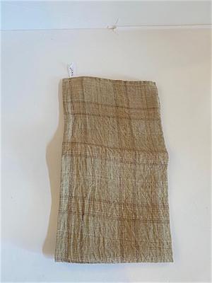 no.3274 Scottish check cloth