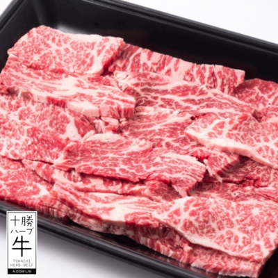 ロース焼肉400g【冷凍】会員価格5,184円(税込)