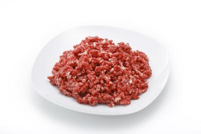 緊急SOS特別価格!! 十勝ハーブ牛 挽き肉 500g 【冷凍】