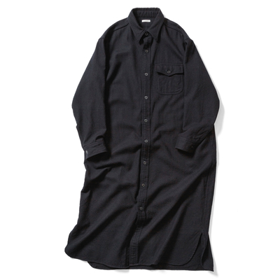 CPO SHIRT DRESS