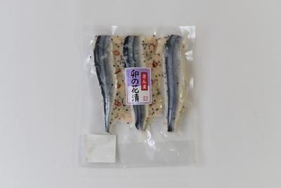 さんま卯の花漬(3入)