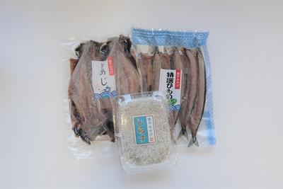 安心ストックセット-冷凍-
