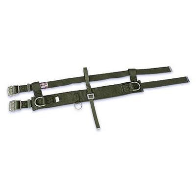 藤井電工(ツヨロン) 傾斜面作業用ベルト WP-B-1 (851125)