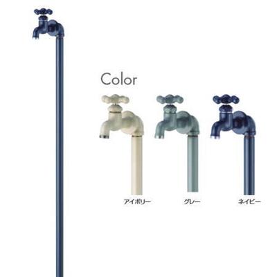 オンリーワン 水栓柱 パイプロック1 蛇口セット GM3-PI-IV1 (884501)