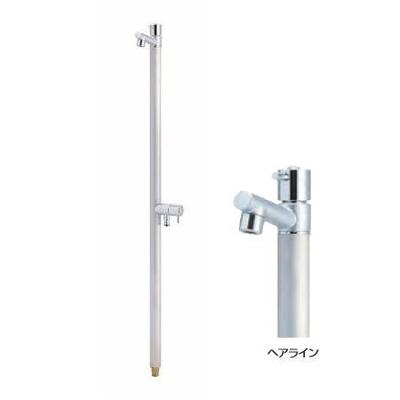 オンリーワン 水栓柱 ジラーレW TK3-SAW (884508)