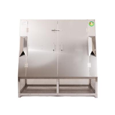 ステンレス光 生ゴミ収納BOX ワンニャンカア NH-150/N-150 (810065)