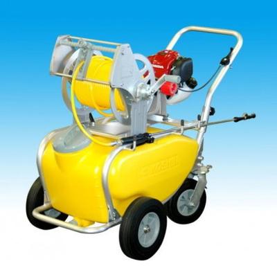 工進 エンジン式小型動噴 MS-ERH50T/MS-ERH50TH85 (808371)
