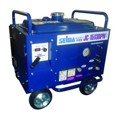 精和産業 高圧洗浄機 ジェットクリーン 防音型 JC-1513DPN+ (880240)