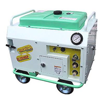 精和産業 高圧洗浄機 ジェットクリーン 防音型 JC-2014GP (880246)
