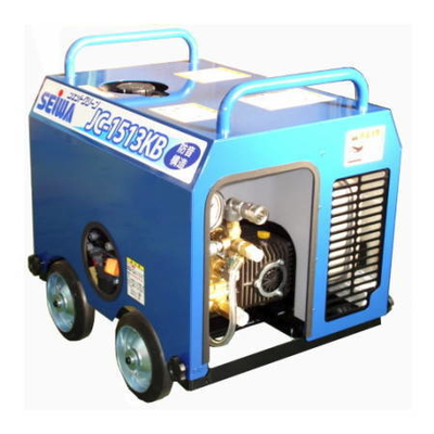 精和産業 高圧洗浄機 ジェットクリーン 防音構造型 JC-1513KB (880248)