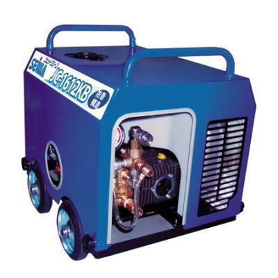 精和産業 高圧洗浄機 ジェットクリーン 防音構造型 JC-1612KB (880250)