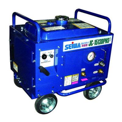精和産業 高圧洗浄機 ジェットクリーン 防音型 JC-1513DPNS+ (880252)