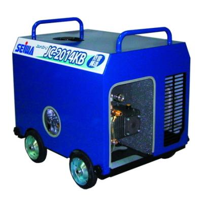 精和産業 高圧洗浄機 ジェットクリーン 防音構造型 JC-2014KB (880254)
