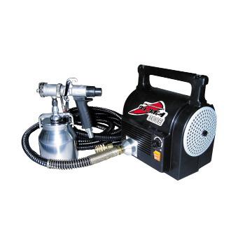 精和産業 低圧温風塗装機器 クリーンボーイ CB-300E (880024)