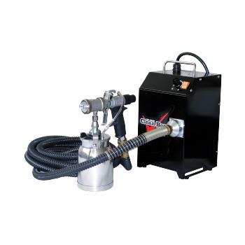 精和産業 中圧温風塗装機器 クリーンボーイ CB-400E (880028)