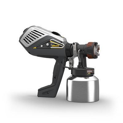 ワグナー 温風低圧塗装機 フレキシオPRO (880010)