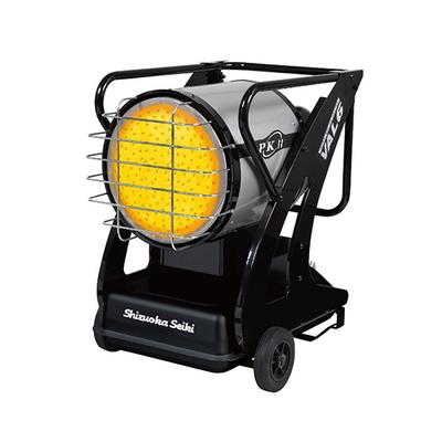 シズオカ 赤外線灯油ヒーター VAL6 PKⅡ (810126)