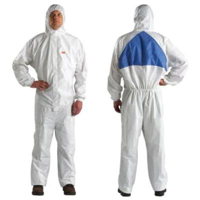 3M 化学防護服 4540PLUS 保護つなぎ服