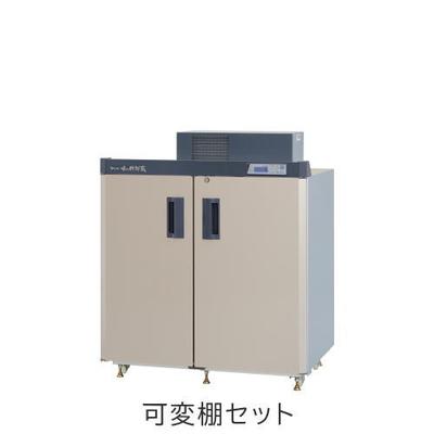 エムケー 低温貯蔵庫 ARG-15BSF 可変棚セット(設置費込み)(833073)