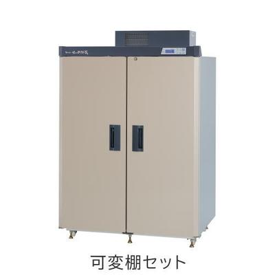 エムケー 低温貯蔵庫 ARG-32BSF 可変棚セット(設置費込み)(833077)