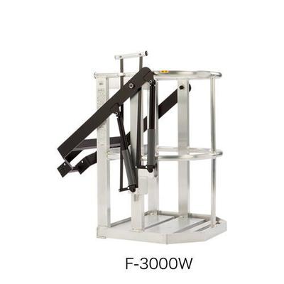 本宏 クレーン用ゴンドラ F-3000W (808902)