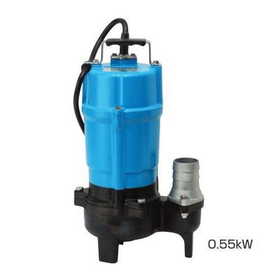 ツルミ 水中ポンプ HSU2.55S 一般工事排水用 (808013)