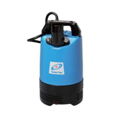 ツルミ 水中ハイスピンポンプ LBT-480 一般工事排水用 (808137)