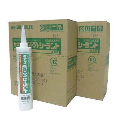 セキスイ シリコンシーラント 10本入×2箱 (826301)