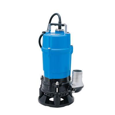 ツルミ 水中泥水ポンプ HSD2.55S サンド用 (808008)