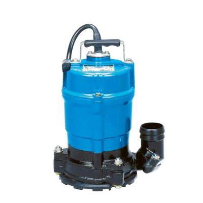 ツルミ 水中ハイスピンポンプ HSR2.4S 一般工事排水用 (808132)