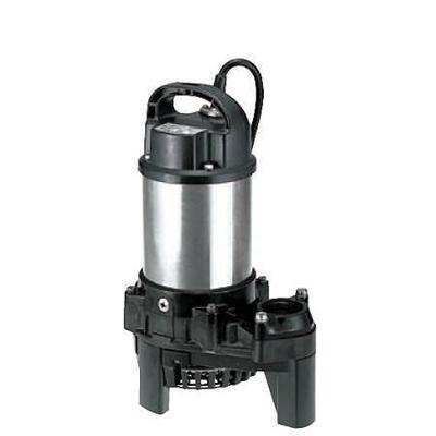 ツルミ 水中うず巻ポンプ 40PSF2.25S 汚水用 (808153)