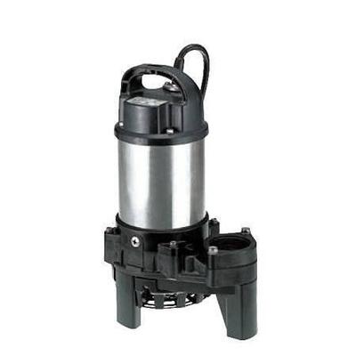 ツルミ 水中ハイスピンポンプ 40PN2.25S 雑排水用 (808158)