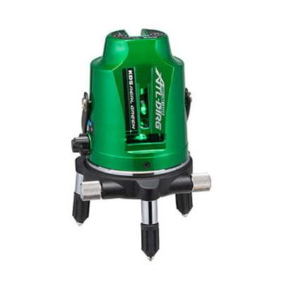 KDS ドットラインレーザー墨出器 ATL-D1RGRSA 三脚・受光器セット (802193)