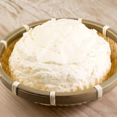 かご盛レアチーズケーキ1個