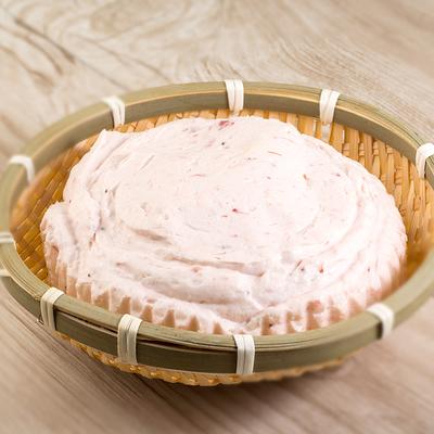かご盛苺のレアチーズ1個