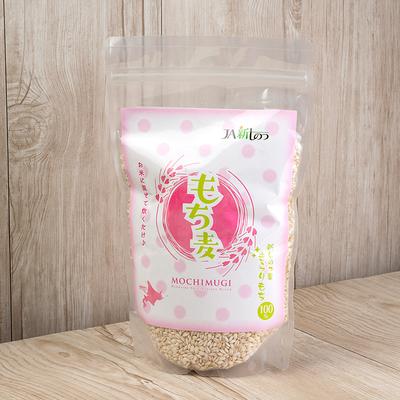 新しのつ産もち麦750g1袋