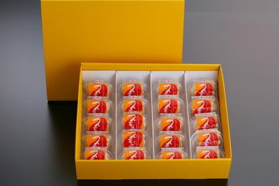 スモッち 20個入り1箱【白玉・半熟燻製たまご】