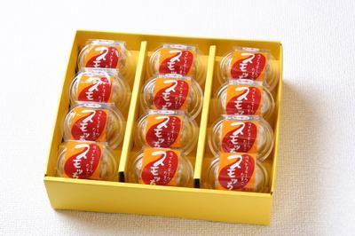 スモッち12個入り1箱【白玉・半熟燻製たまご】【化粧箱入り】
