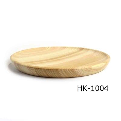 四万十ひのきの小皿