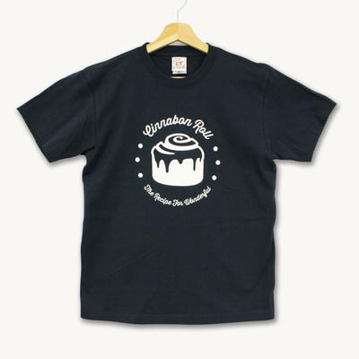CINNABON Tシャツ 【数量限定】