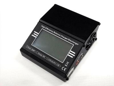 ブラックホーク タッチパネル 充放電器 Ver2.1